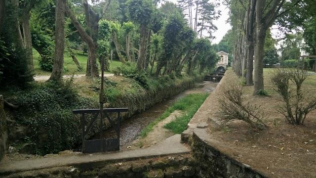 Le Vieux Parc