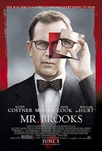 Kẻ Sát Nhân Hai Mặt - Mr. Brooks poster