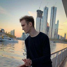 Антон Шляпин