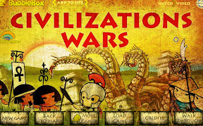 古文明大戰