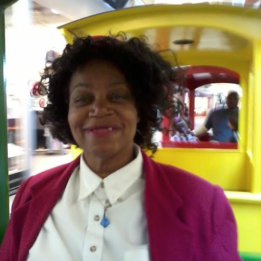 92a206e6dd5e Lois Morris - Address