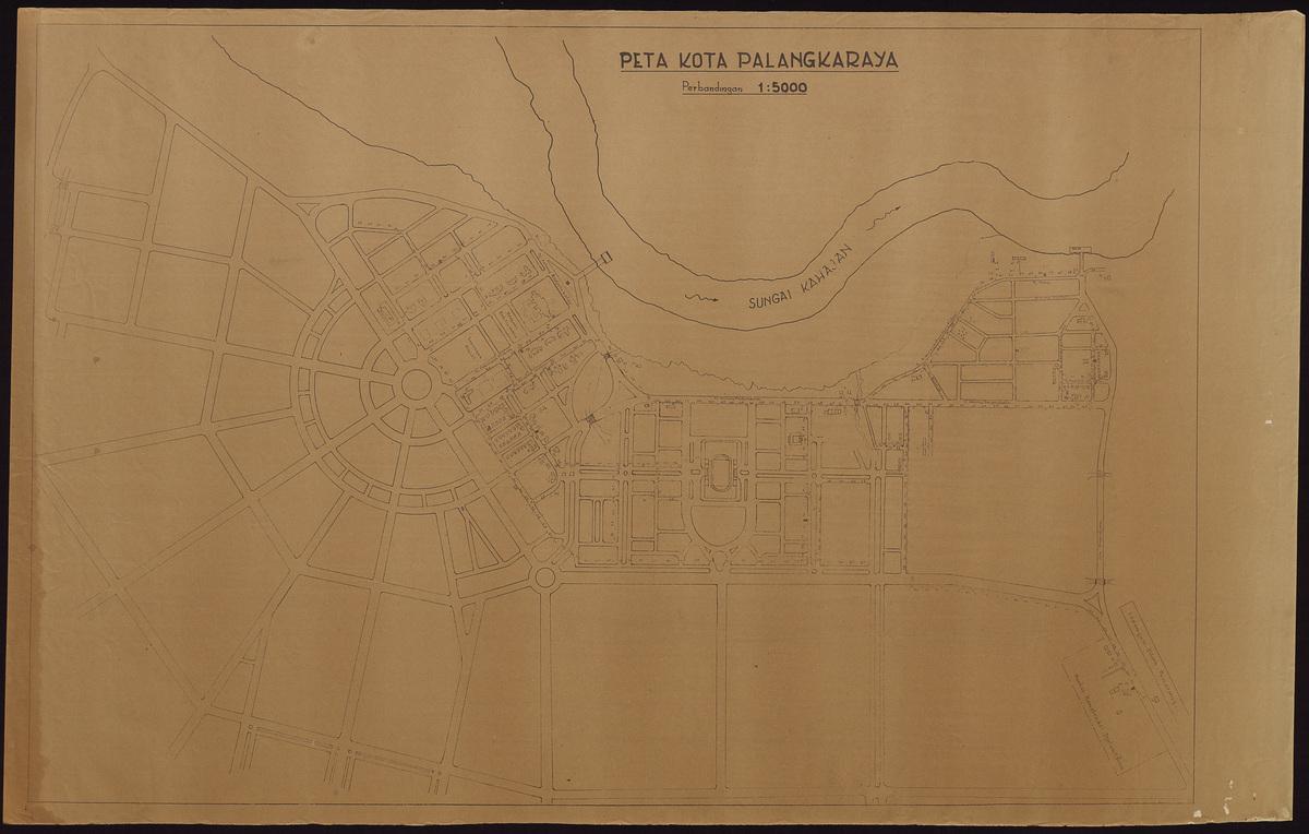 Peta Kota Solo Pdf