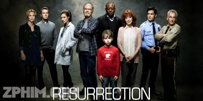 Ảnh trong phim Hồi Sinh 1 - Resurrection Season 1 1