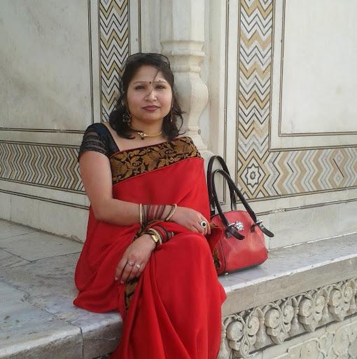 Pooja Sahu Photo 15