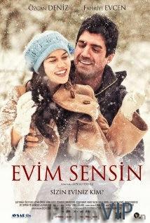 Tuyết Êm - Evim Sensin poster