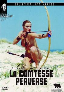 Nữ Bá Tước Đồi Bại - La Comtesse Perverse poster