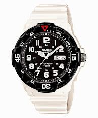 Casio Standard : LTP-1191A-2C