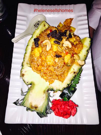 Kabuto Japanese Restaurant Menu
