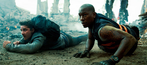 Transformers (2011)