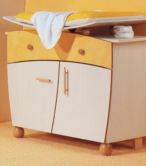 taube kinderzimmer babyzimmer babym bel fantasia ahorn. Black Bedroom Furniture Sets. Home Design Ideas