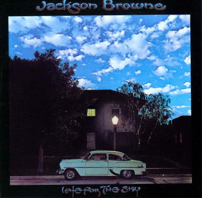 Jackson Browne ~ 1974 ~ Late For The Sky