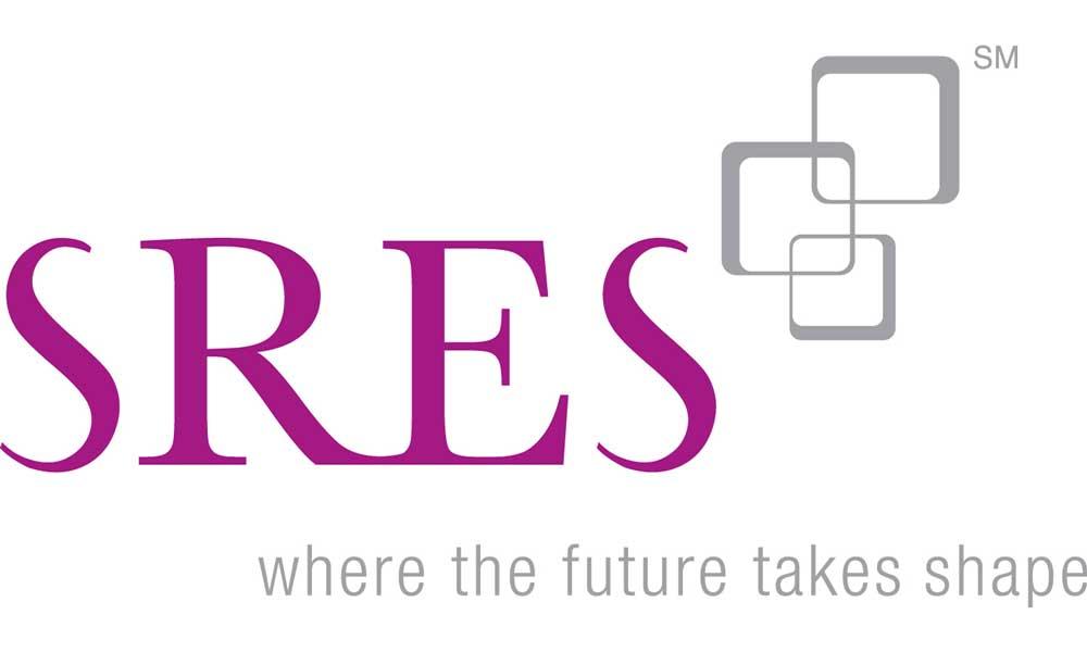 Best real estate designations SRES