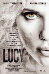 Lucy -  Bộ Não Siêu Việt