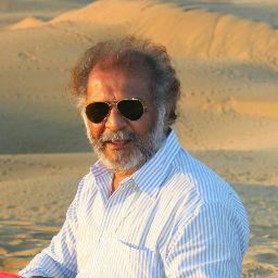 Samir Vora