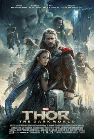 Thor: Mundo Oscuro