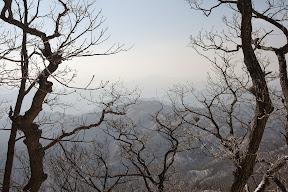 장안산(1,237m) 군립공원
