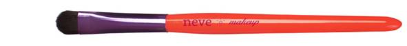 Neve Cosmetics Coral Define Brush