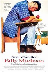Billy Madison - Trở lại trường học