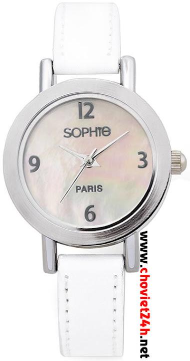 Đồng hồ nữ Sophie Sparkles - WPU244