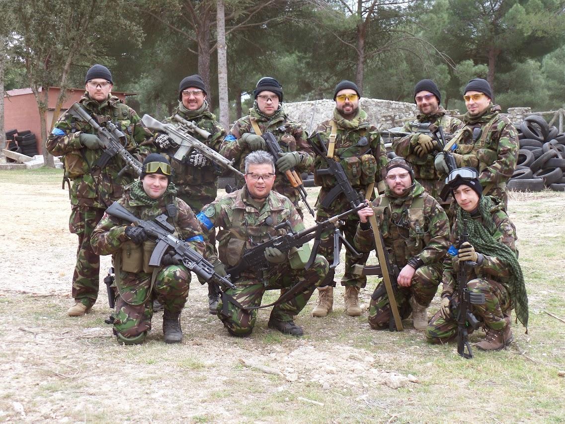 15 Marzo '15 Operation Thunder Valladolid SAM_1115