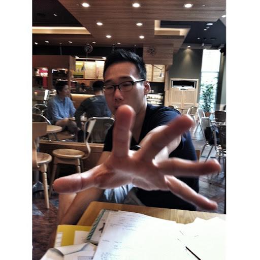 Kenneth Yang