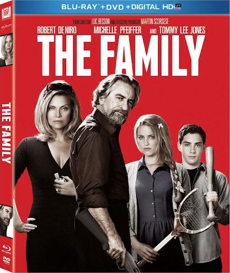 Una Familia Peligrosa [BD25]
