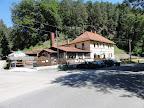 Restaurant Pobuda - Kokořínský Důl