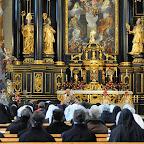 Tag des geweihten Lebens - Stiftskirche Wilten - 31.01.2014