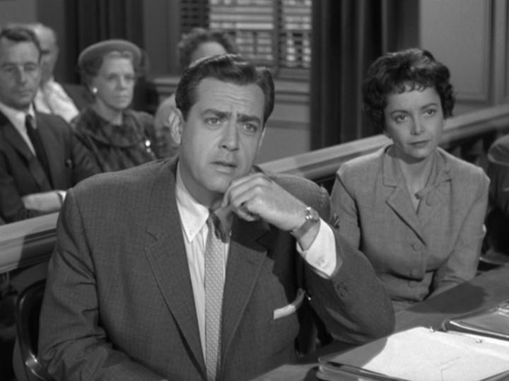 Las Series de Nuestra vida: Perry Mason