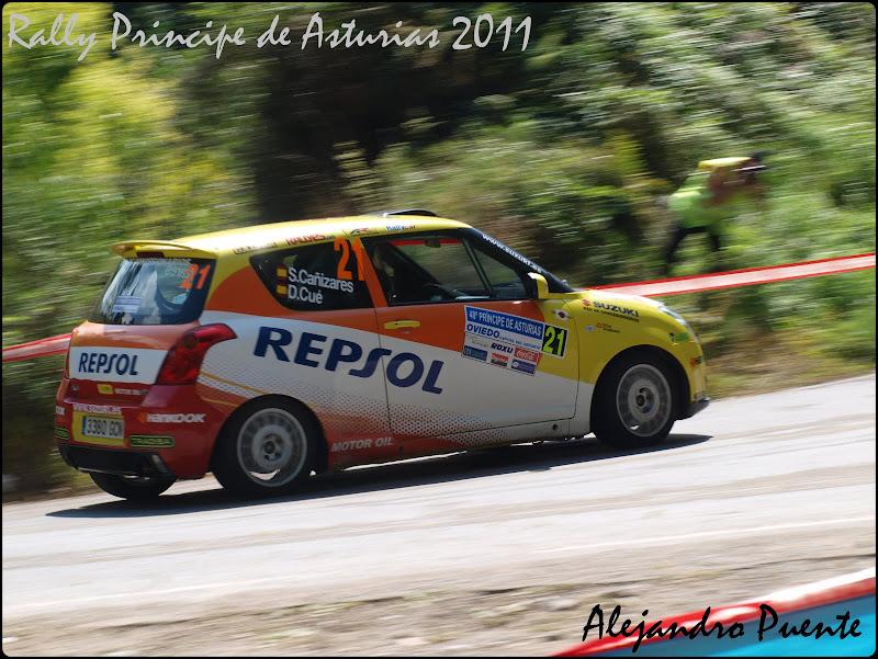 Rally Principe de Asturias P9082148