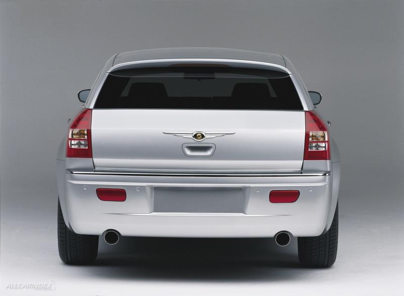 Chrysler - 300C Touring Concept