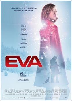 Download Eva BRRip RMVB Legendado
