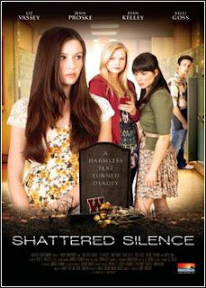 Filme Poster Silêncio Rompido DVDRip XviD & RMVB Dublado