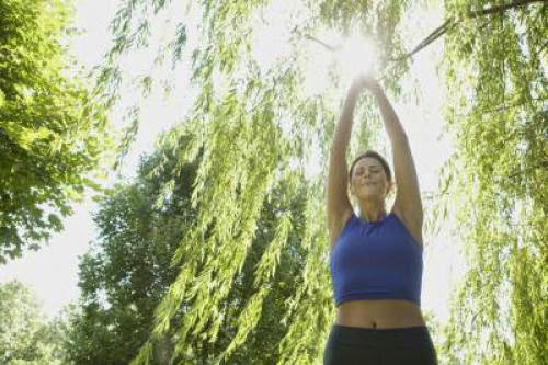 The Effects Of Hatha Yoga