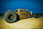 1929 FORD MODEL A, RAT ROD, FULL CUSTOM, 2DR, COUPE HOTROD, RATROD, NO initial price