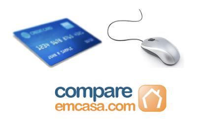 Como pesquisar cartao de credito online