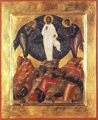 Пятиконечная звезда - православный символ. 102