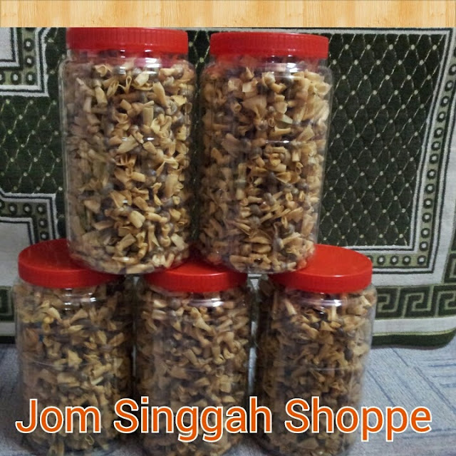 Packaging Popia Simpulan Kasih - 1kg
