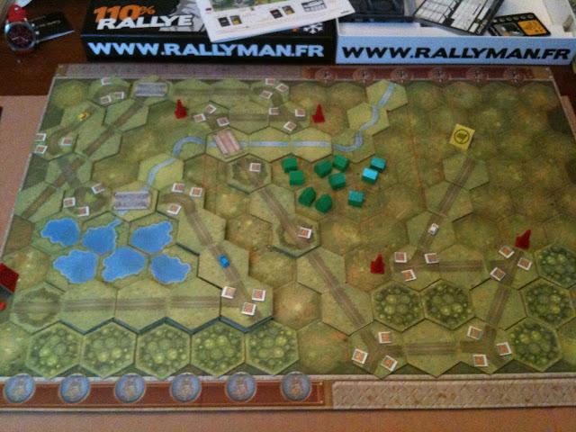 Plateaux De Jeux Maison Discutons Jeux Tric Trac