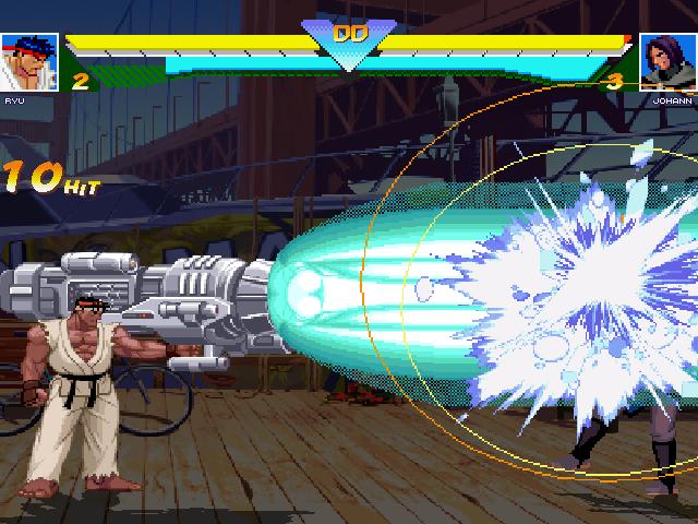 SF3 Ryu -ReHyped- for Win MUGEN & 1.0 (& 1.1b) Ryu-rehyped-03