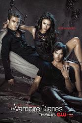 The Vampire Diaries Season 5 - Nhật ký ma cà rồng 5