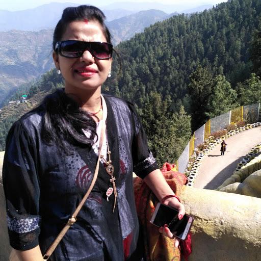 Sandhya Sahu Photo 10