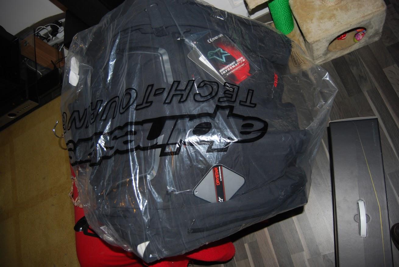 AlpineStars Tech-Air DSC_5507