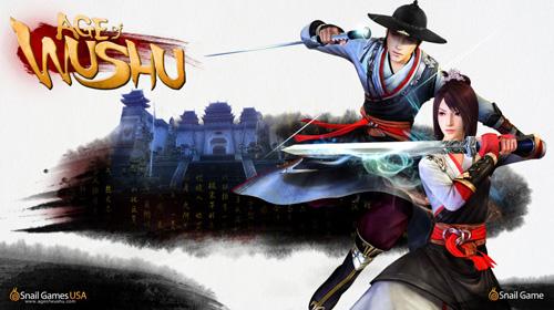 Age of Wushu mở cửa tại Bắc Mỹ vào đầu tháng Tư 3