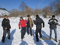 Фоторепортаж с тренинга по ньяса-йоге 12-18 февраля 2012г в Карпатах.717