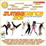 Baixar MP3 Grátis Zumba Dance 2011 The Hits for Your Fitness Zumba Dance 2011: The Hits for Your Fitness
