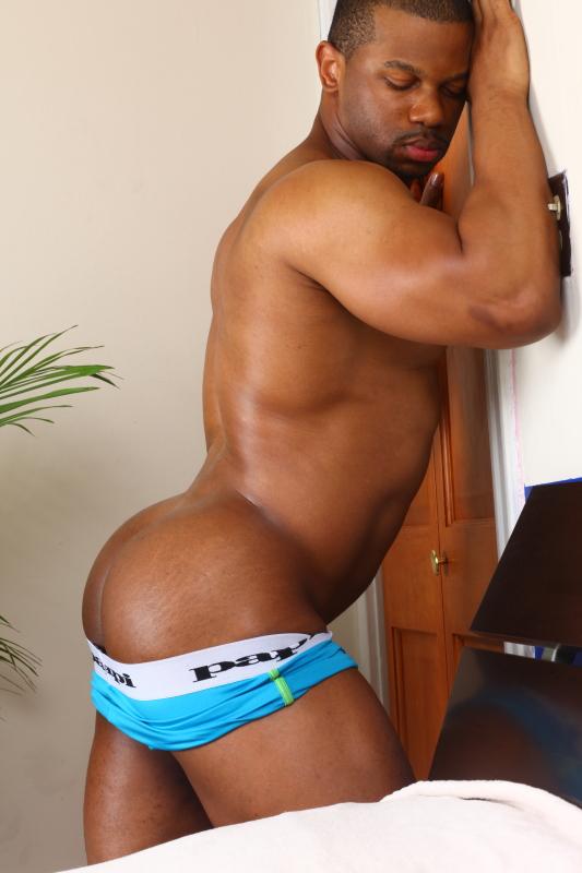 Ebony Dudes Naked Ass