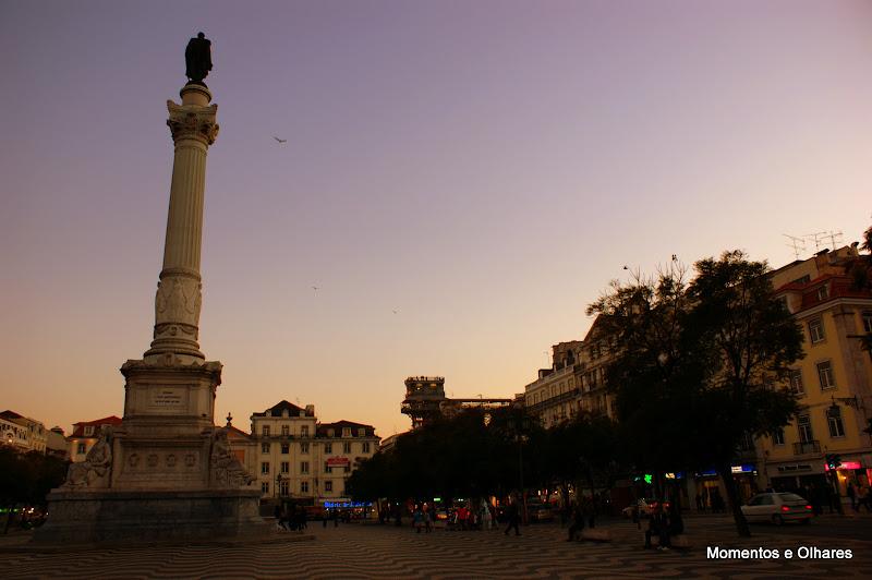 Rossio, Lisboa, portugal