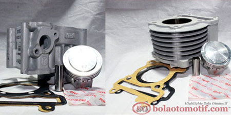 Cylinder Kit Bore Up