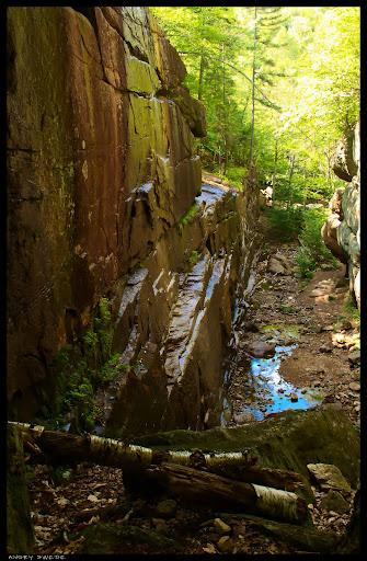 Pitcher Falls